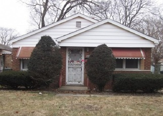Foreclosure Home in Dolton, IL, 60419,  EDBROOKE AVE ID: F4377096