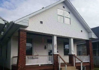 Foreclosure Home in Evansville, IN, 47711,  KECK AVE ID: F4377197