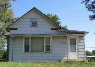 Foreclosure Home in Hutchinson, KS, 67501,  E 6TH AVE ID: F4377236