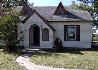 Foreclosed Home in CR 5300, Coffeyville, KS - 67337