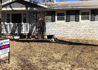 Foreclosure Home in Junction City, KS, 66441,  JOHNSON DR ID: F4377254