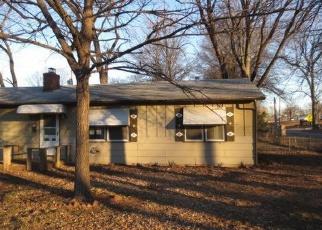 Foreclosure Home in Olathe, KS, 66061,  N WATER ST ID: F4377269