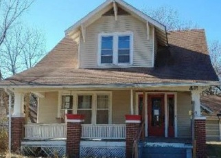 Foreclosure Home in Marion county, KS ID: F4377316