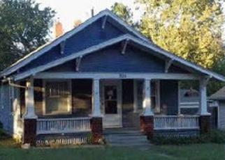 Foreclosed Home in W 1ST AVE, El Dorado, KS - 67042