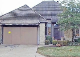 Foreclosed Home in W 124TH CT, Leawood, KS - 66209