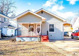 Foreclosure Home in Salina, KS, 67401,  S 11TH ST ID: F4377336