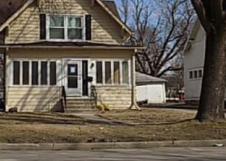 Foreclosure Home in Mason City, IA, 50401,  14TH ST NW ID: F4377387