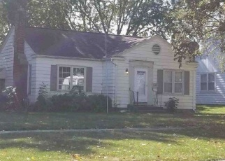 Foreclosure Home in Waterloo, IA, 50703,  ALTA VISTA AVE ID: F4377388