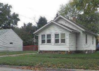 Foreclosure Home in Mason City, IA, 50401,  N PENNSYLVANIA AVE ID: F4377391