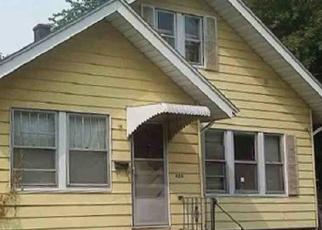 Foreclosure Home in Davenport, IA, 52802,  S HANCOCK AVE ID: F4377406