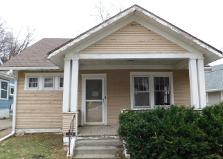 Foreclosure Home in Council Bluffs, IA, 51503,  HOUSTON AVE ID: F4377435