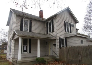 Foreclosure Home in Marion, IN, 46953,  S BOOTS ST ID: F4377475