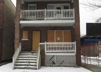 Foreclosure Home in Chicago, IL, 60619,  S LANGLEY AVE ID: F4377532