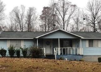 Casa en ejecución hipotecaria in Meriwether Condado, GA ID: F4377678