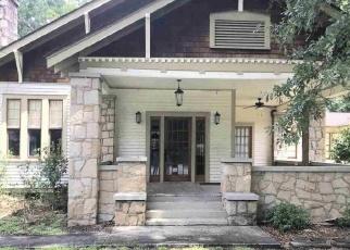 Casa en ejecución hipotecaria in Meriwether Condado, GA ID: F4377681