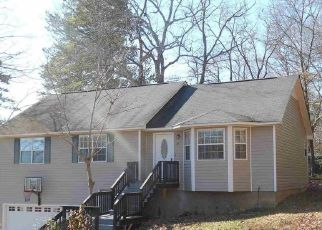 Foreclosed Home in PARKWOOD CIR NE, Rome, GA - 30161