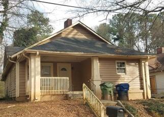 Casa en ejecución hipotecaria in Atlanta, GA, 30310,  GASTON ST SW ID: F4377742