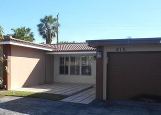 Foreclosed Home en NW 30TH ST, Fort Lauderdale, FL - 33311
