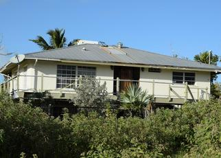 Casa en ejecución hipotecaria in Big Pine Key, FL, 33043,  PINEWOOD LN ID: F4377765