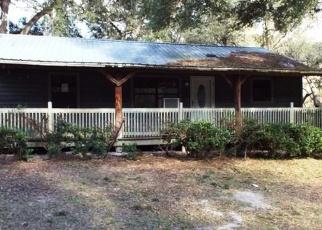 Casa en ejecución hipotecaria in Fort White, FL, 32038,  SW SONOMA WAY ID: F4377773