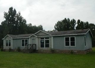 Foreclosed Home in BUNCOMB RD, Bethany, LA - 71007