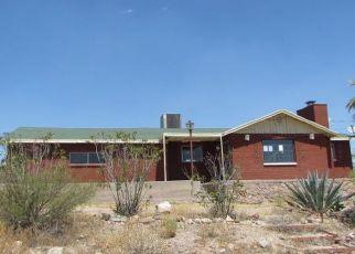 Foreclosed Home en E HUSSEY ST, Mammoth, AZ - 85618
