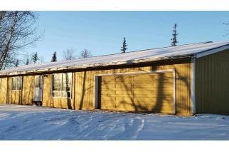 Foreclosure Home in Wasilla, AK, 99654,  E SPRINGWOOD DR ID: F4377905