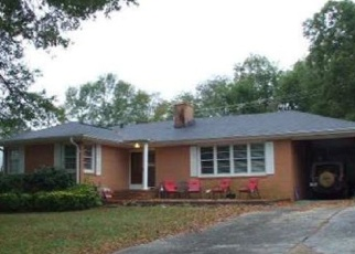Foreclosed Home in KEITH AVE, Anniston, AL - 36207