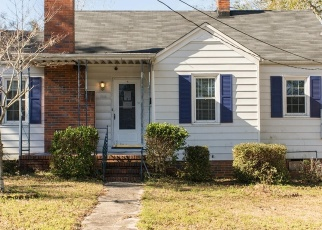 Foreclosed Home in MONROE ST, Wilmington, NC - 28401