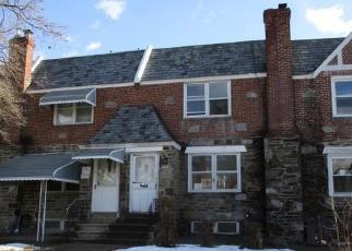 Casa en ejecución hipotecaria in Drexel Hill, PA, 19026,  DERWYN RD ID: F4378004