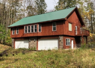 Foreclosed Home in E MILLER RD, Brooktondale, NY - 14817