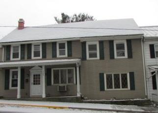 Casa en ejecución hipotecaria in Halifax, PA, 17032,  MARKET ST ID: F4378061