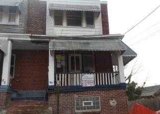 Casa en ejecución hipotecaria in Lansdowne, PA, 19050,  BARTRAM AVE ID: F4378076
