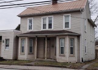 Foreclosure Home in Martinsburg, WV, 25404,  E MOLER AVE ID: F4378096