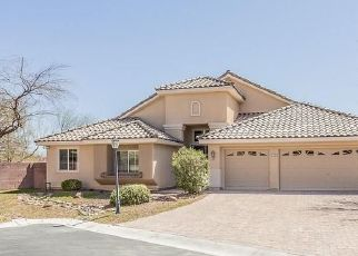 Foreclosed Home en HONEY GINGER AVE, Las Vegas, NV - 89131