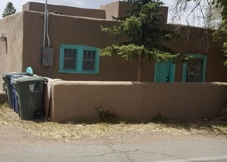 Casa en ejecución hipotecaria in Santa Fe, NM, 87505,  1/2 GALISTEO ST ID: F4378299