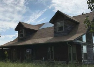 Foreclosed Home in REDBARN RD, Cameron, OK - 74932