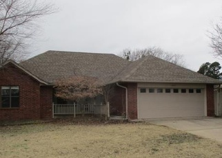 Foreclosure Home in Le Flore county, OK ID: F4378450