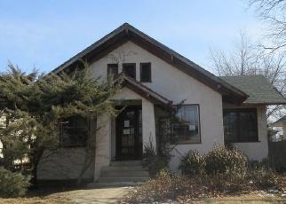 Foreclosure Home in Joliet, IL, 60435,  WHITTIER AVE ID: F4378546