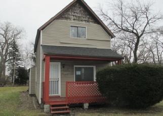 Casa en ejecución hipotecaria in Hazel Crest, IL, 60429,  WOOD ST ID: F4378555