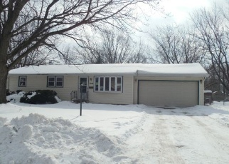 Foreclosed Home in SHAWNEE RD, Bourbonnais, IL - 60914
