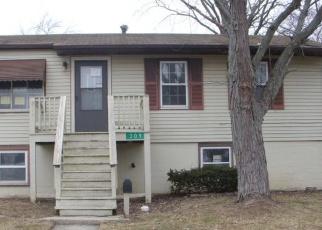Casa en ejecución hipotecaria in Streamwood, IL, 60107,  CEDAR CT ID: F4378565