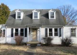 Foreclosure Home in Evansville, IN, 47714,  HENNING AVE ID: F4378586