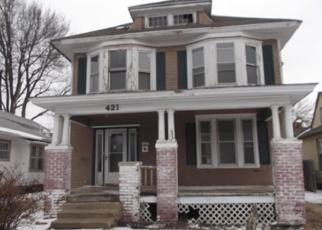 Foreclosure Home in Salina, KS, 67401,  S 9TH ST ID: F4378591