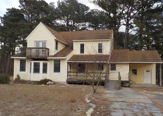 Foreclosure Home in Somerset county, MD ID: F4378627