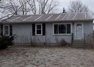 Casa en ejecución hipotecaria in Bay City, MI, 48708,  SARAH CT ID: F4378637