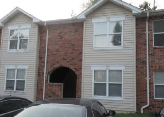 Foreclosure Home in Saint Louis, MO, 63112,  JULIAN AVE ID: F4378653