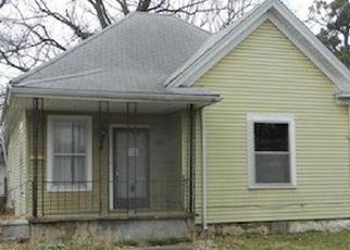 Casa en ejecución hipotecaria in Greene Condado, MO ID: F4378658