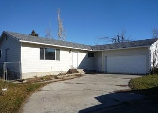 Casa en ejecución hipotecaria in Havre, MT, 59501,  18TH ST ID: F4378665