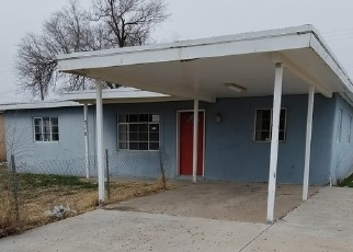 Casa en ejecución hipotecaria in Roswell, NM, 88203,  S SYCAMORE AVE ID: F4378685